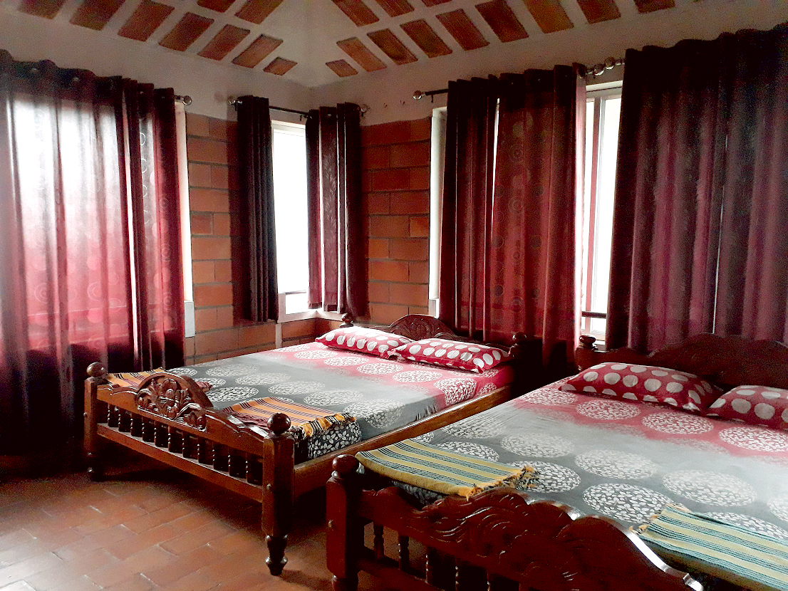 Jenukal Residence | Best Service Apartments in Mysore